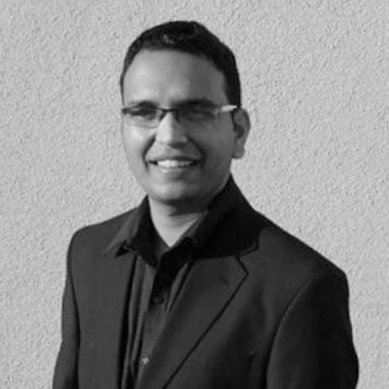 Akhil Gokhale